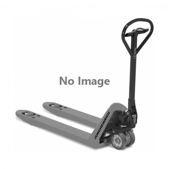 Ameise  PTE 1.5,  електричний повідковий візок з Li-Ion батареєю
